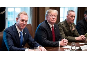 نیویورکتایمز: ترامپ گفته با درگیری نظامی با ایران مخالف است