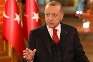 اردوغان از حمله غافلگیرانه به شمال سوریه خبر داد