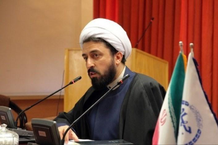 حجتالاسلام صالحی نهاد رهبری