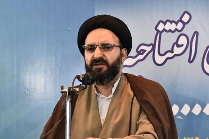 حجت الاسلام دادگر
