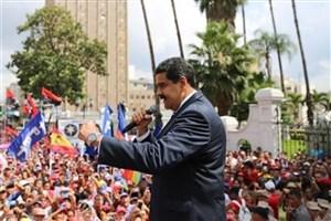 مذاکره؛ آخرین حربه ترامپ برای نقشآفرینی در ونزوئلا