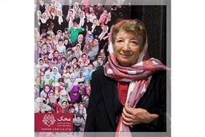 علم سرطان شناسی کودکان در ایران مدیون پروفسور وثوق است