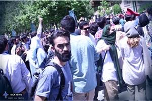 از اتفاقات دانشگاه تهران تا خوابگاه دختران دانشگاه آزاد | متن و حاشیه 37