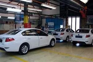 قیمت مصوب برای خودروهای جایگزین برلیانس مشخص شد
