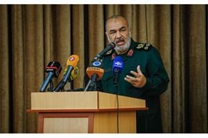 ناوهای دشمن در هیچ نقطهای امنیت ندارند/ حذف اسرائیل محقق میشود