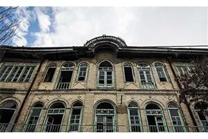 مرمت بناهای تاریخی  همدان با ورود مدعی العموم