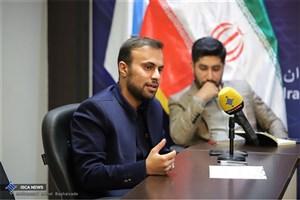 شنیدن تحلیل دانشجویی توسط بالاترین مسئول کشور بیسابقه است/ استحاله انقلاب با نام عقلانیت