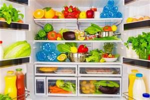 این 10 ماده غذایی  را هرگز در یخچال نگهداری نکنید+عکس