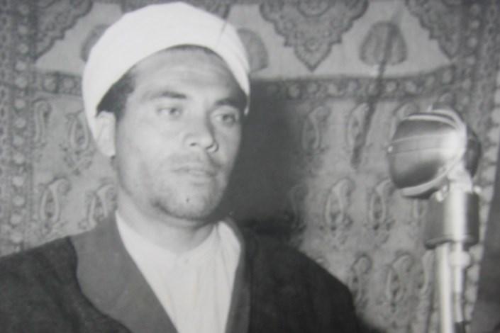 محمد آقاتی موذن