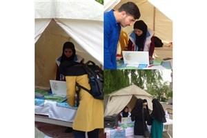 اعلام آمادگی 300 نفر از دانشجویان دانشگاه آزاد اسلامی واحد کرج برای اهدای عضو