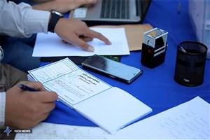 شورای مرکزی جامعه اسلامی دانشجویان دانشگاه آزاد واحد تبریز مشخص شدند