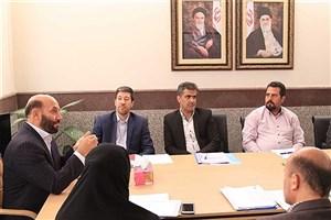 بانک اطلاعات نخبگان شاهد و ایثارگر در دانشگاه آزاد اسلامی ایجاد میشود