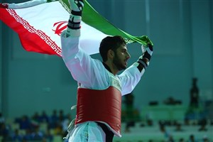 Juybar IAU Student Snatches Bronze in 2019 World Taekwondo C'ships