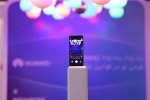 رونمایی از گوشیهای جدید سری Huawei P