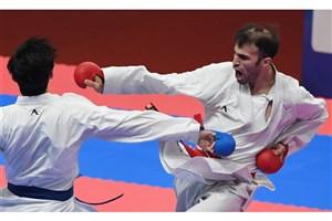 IAU Students Shine in Karate 1-Series A Istanbul