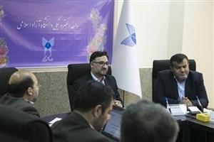 دانشگاه آزاد اسلامی می تواند در حوزه فناوری و نوآوری پیشرو باشد