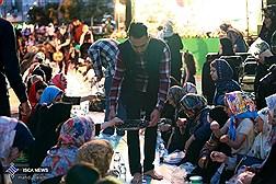 مراسم   افطاری ساده  و  جشن میلاد امام حسن علیه السلام
