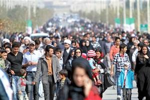 کاهش نگران کننده ۳میلیونی جمعیت جوان کشور