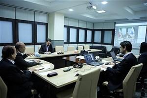 نخستین جلسه کمیسیون پزشکی استانهای دانشگاه آزاد اسلامی برگزار شد