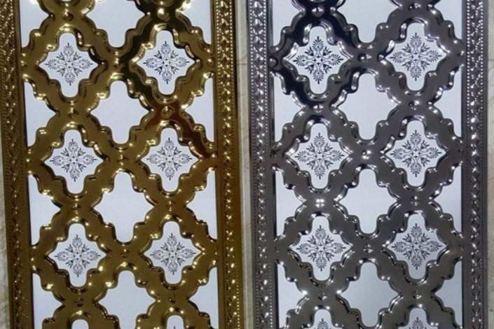 پوششهای تزئینی کاشی و سرامیک