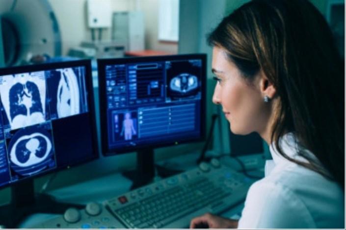 قدرت هوش مصنوعی در تشخیص سرطان ریه