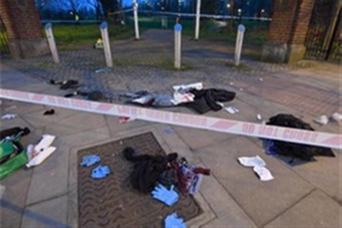 دستگیری ۵ سارق جواهر فروشی در لندن