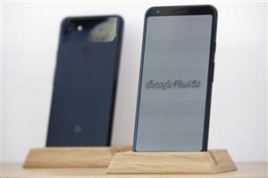 باگ  جدید گوشی های گوگل