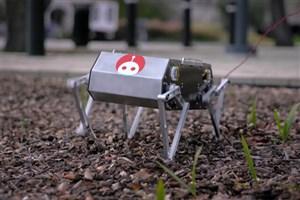 دانشمندان ربات رقصنده ساختند