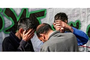 دستگیری سارقان مدارس تهران