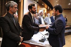 موسوی: دانشگاه آزاد اسلامی در مسیر تغییر و تحول در تراز انقلاب اسلامی قرار گرفته است