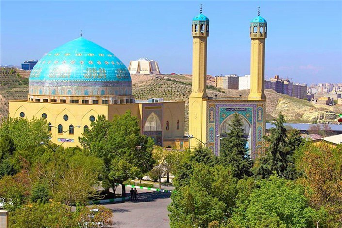 مراسم شبهای قدر در مسجد دانشگاه آزاد اسلامی واحد تبربز برگزار میشود