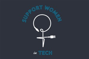 جای خالی زنان در فناوری