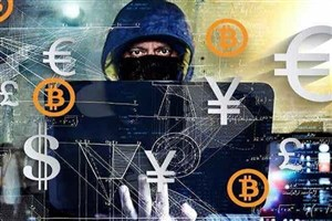 پول مجازی خارجی حاکمیت ملی را تصرف می کند