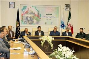فعالیت ۲۹۰ شبکه ماهوارهای در جریانسازی علیه نظام جمهوری اسلامی