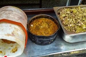 معدوم شدن ۱۸۵ هزار ۶۵۹ کیلو مواد غذایی غیر بهداشتی در ۱۰ روز اول ماه رمضان