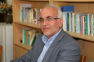 مراسم  شبهای  قدر در مسجد دانشگاه آزاد اسلامی واحد یزد برگزار میشود