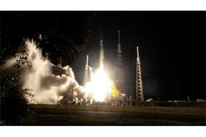 پرتاب ماهوارههای اینترنتی اسپیس ایکس به فضا