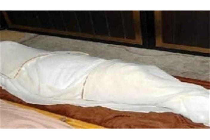 پیرزن ۱۰۲ ساله همسایه ۹۲ ساله خود را کشت
