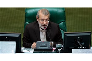 لاریجانی: صداوسیما از طرح مسائل اختلافی بین مذاهب پرهیز کند