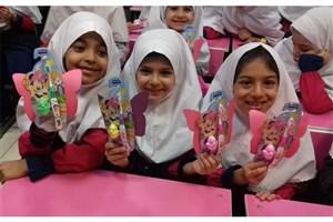 آغاز ثبتنام دانشآموزان ابتدایی از اول خرداد