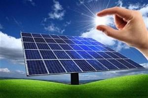 انرژی خورشیدی  منجر به از بین رفتن گازهای گلخانه ای می شود