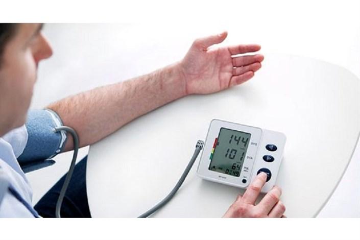 میزان فشارخون طبیعی چقدر است؟