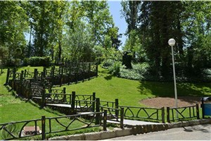 افزایش  3 مجموعه به فضای سبز محله های مرکزی تهران ؛ بزودی