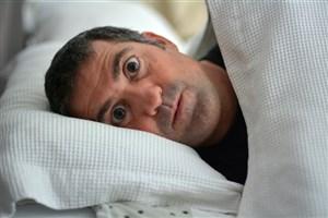 تأثیر بیخوابی بر سیستم گردش خون