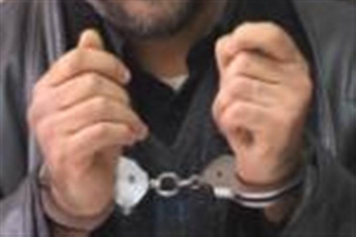 دستگیری جن گیری که از دختران اخاذی می کرد