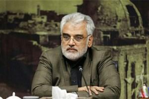 هستی دانشگاه های کشور، از آموزه های امام خمینی(ره) نشأت گرفته است