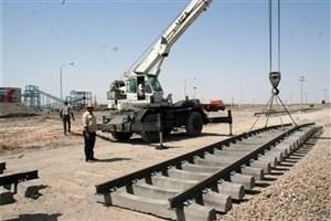 تامین ۶۰ درصد هزینه ساخت خط آهن شلمچه ـ بصره توسط بنیادمستضعفان