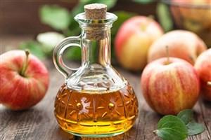آنچه که درباره سرکه سیب بدانید؟
