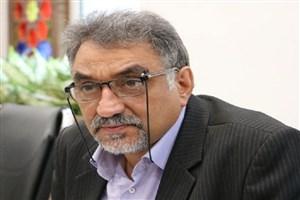 سرپرست دانشگاه صنعتی اصفهان منصوب شد