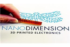 همگرایی چاپ سهبعدی و فناورینانو در خدمت اینترنت اشیاء